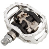 Shimano PD-M545 Pedale SPD silber
